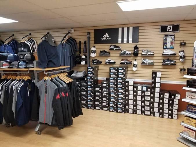 Birchbank Pro Shop
